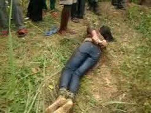 Fille Ligotée kidnappee, ligotee, violee a dakar : la dame amy diop se retrouve à